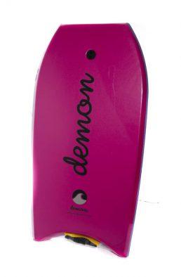 bodyboard pink
